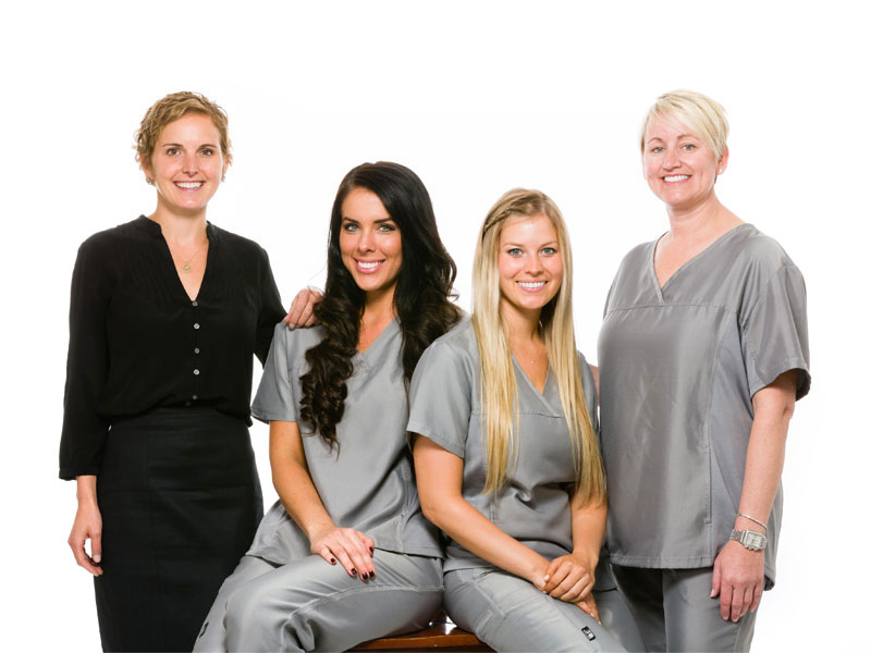 The Noblesville Orthodontics Team