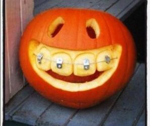 How to Have a Braces-Friendly Halloween